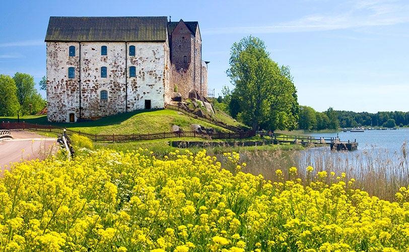 Kastelholm