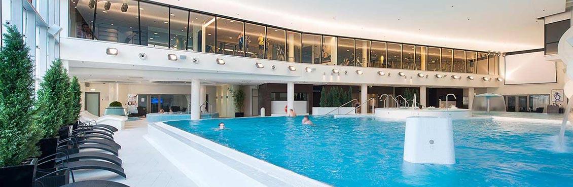 Meriton Grand Conference & Spa Hotel Hotell Tallinn