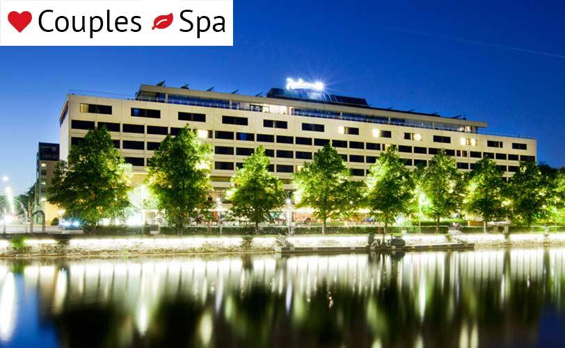 hotel nära viking line stockholm
