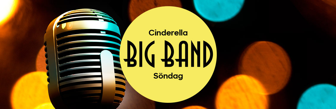 Cinderella Big Band