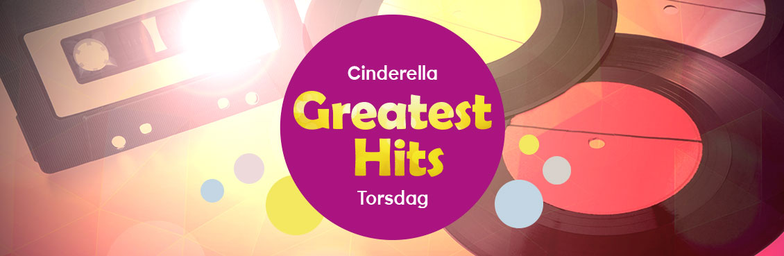 Cinderella Greatest Hits