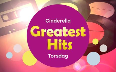 Greatest Hits på torsdagar