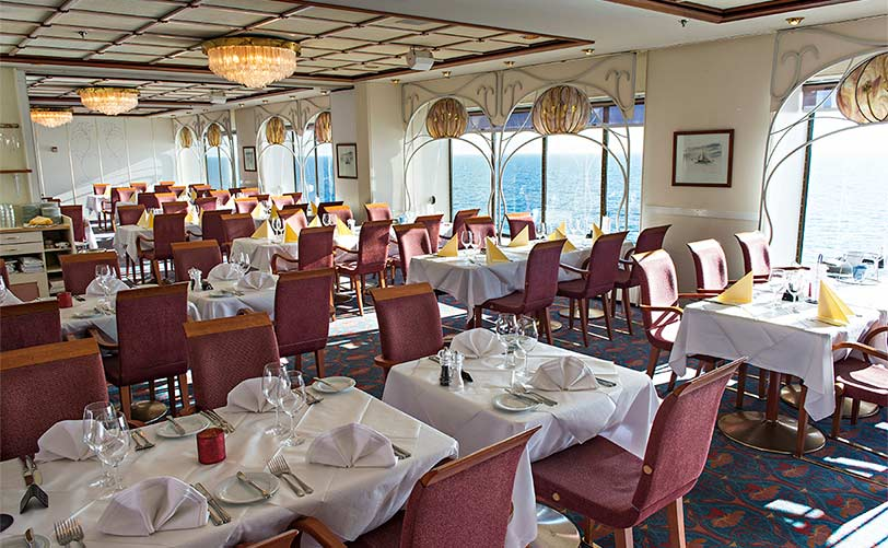 Seaview Dining