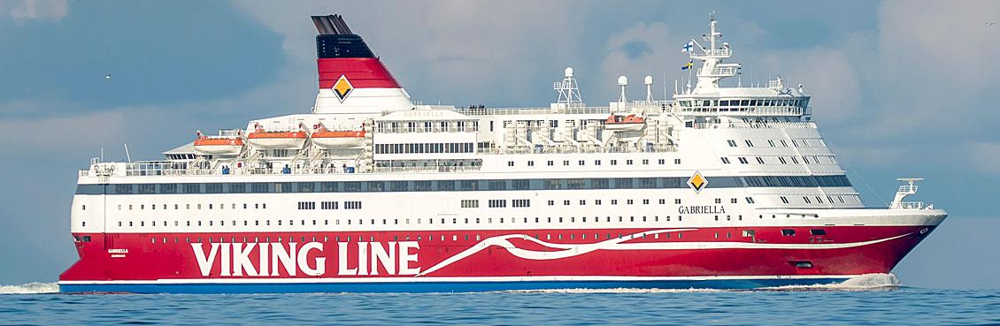 Gabriella Viking Line