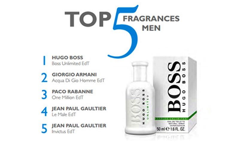 Taxfree men top 5 list